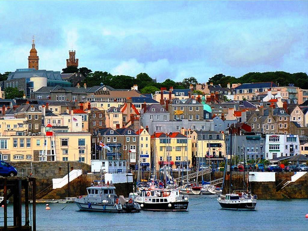 Guernsey Guide And Travel